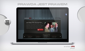 archiwa web